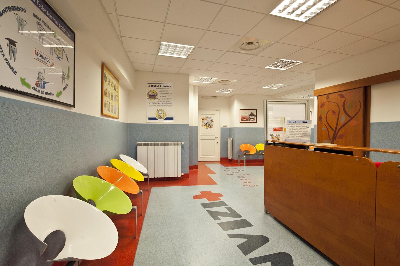 Sala Centro Medico Tiziano