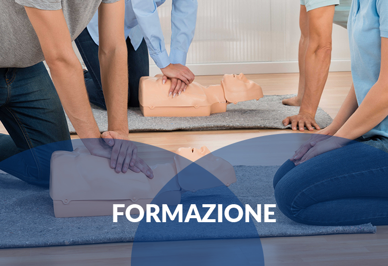 Formazione Centro Medico Tiziano Roma