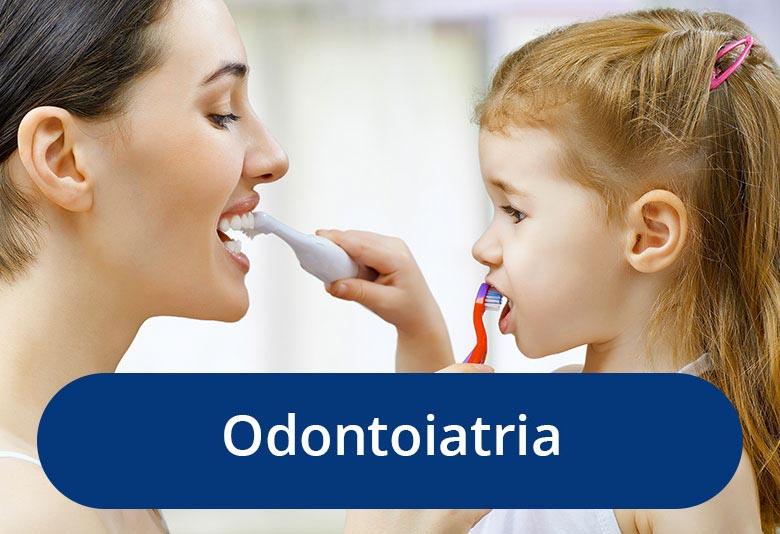 Odontoiatria Bimbi