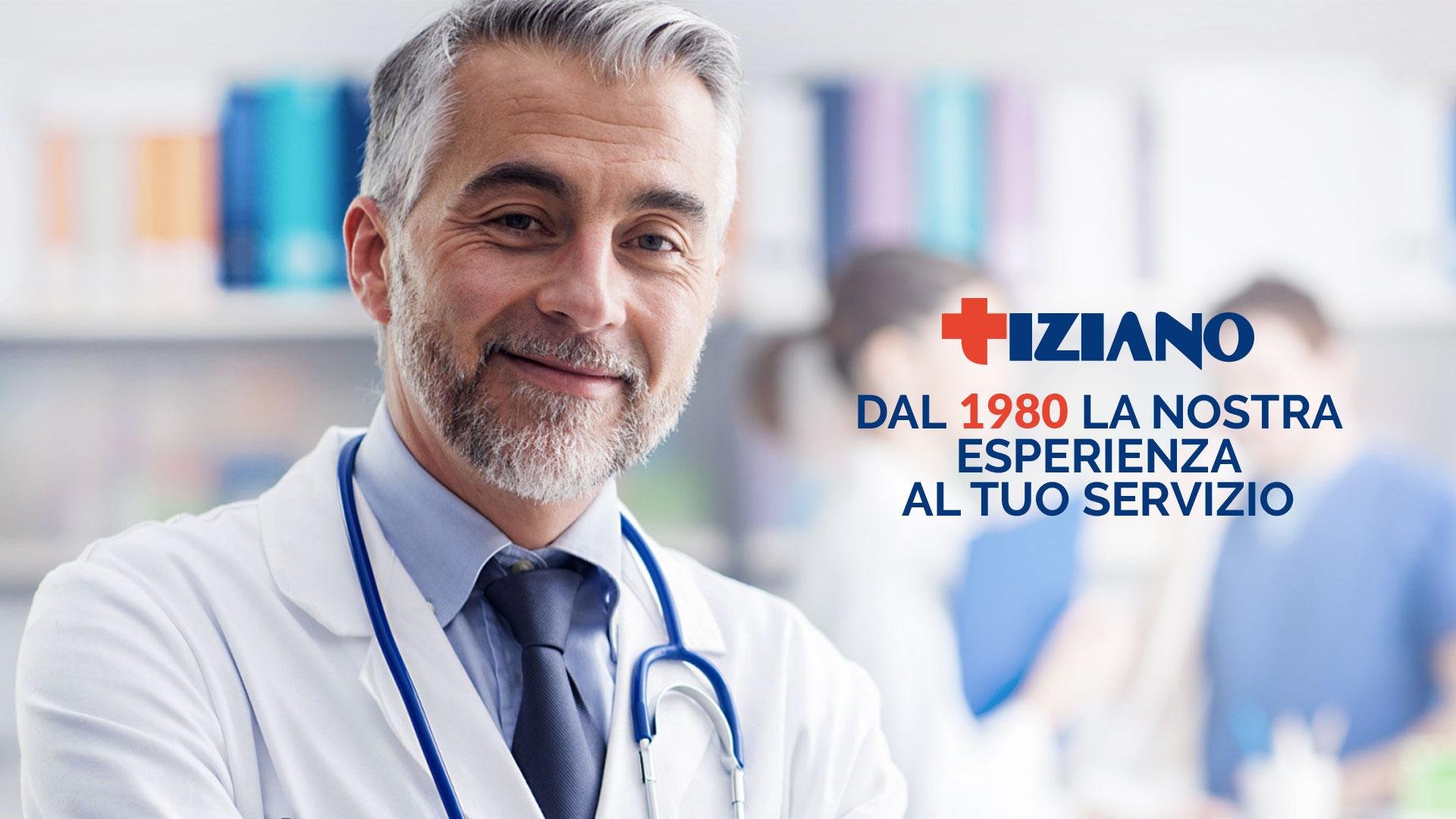 centro medico tiziano roma