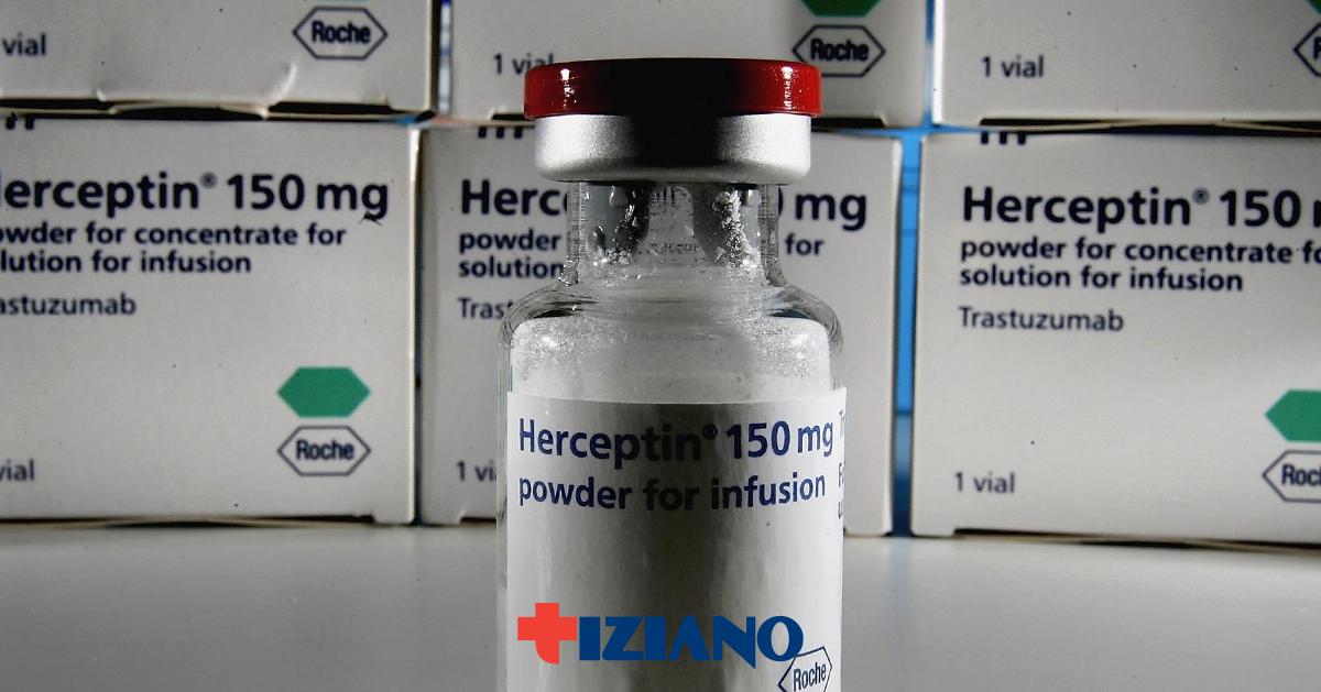 herceptin roma centro medico tiziano