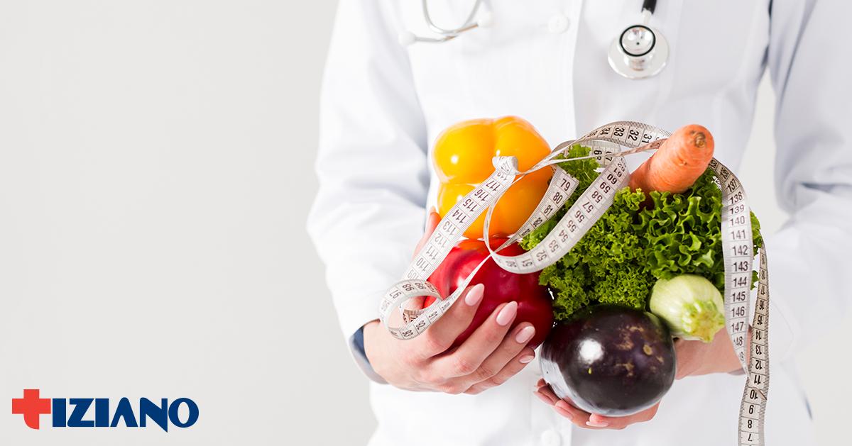 nutrizione roma centro medico tiziano