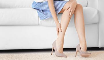 salute gambe centro medico tiziano