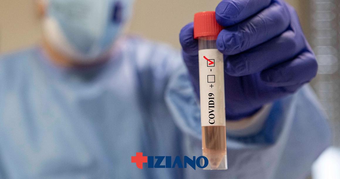 Test Anticorpale COVID-19 Centro Medico Tiziano