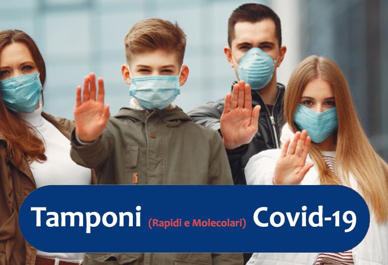 Tampone Rapido Covid19